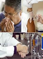 Infection Prevention for seasonal influenza