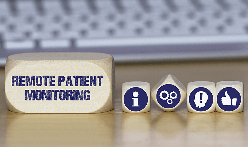 Remote patient monitoring are the building blocks of any practice using RPM