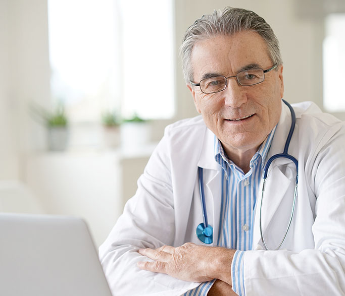 Doctor understanding the benefits of CPT codes and using MedekRPM as their RPM service provider.