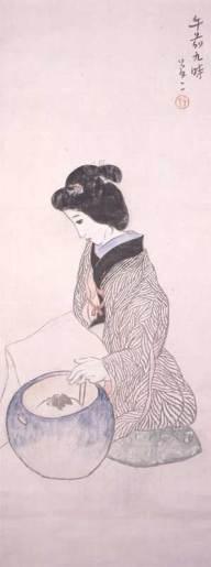 12/10 - 12/25 魅惑の美人画〜竹久夢二の世界〜