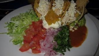 Rincon Mexicano Restaurant