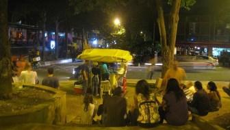 Parque Lleras: Medellin's #1 Nightlife District