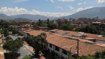 Robbed in Medellin