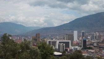 Medellín Means Serendipity