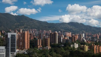 Average Cost of Living in Medellin (3 Months)