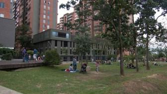 Parque Lineal Ciudad del Rio