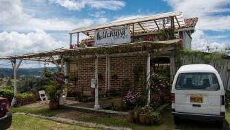 Best Hidden Restaurants in Medellin
