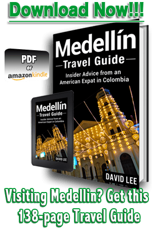 Medellin Travel Guide