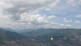 Top 5 Extreme Activities in Colombia