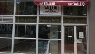 Café Vallejo: A Cool Little Cafe in Laureles