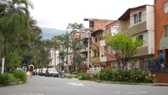 Envigado: From Pablo Escobar to Trendy Suburb