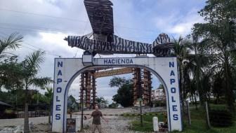 Hacienda Napoles: Pablo Escobar's Former Home Turned Theme Park