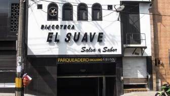 El Suave: A More Spacious Place to Go Salsa Dancing