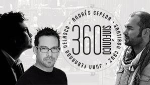 360 Grados Sinfonico