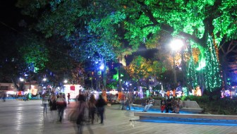 Itagüí: A Nightlife Hotspot Is Growing Up