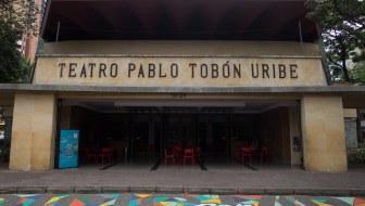 Teatro Pablo Tobón Uribe: A Cultural Hub
