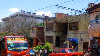 Villa Hermosa: A Suburban Shift Within Medellín