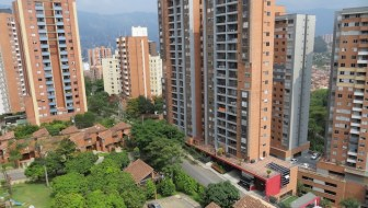 Apartment Rental Costs in Medellín
