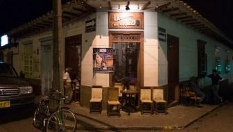 La Cabaña del Recuerdo: Envigado's Tango Bar