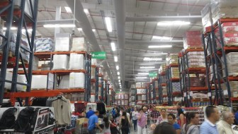 PriceSmart Warehouse Club Opens Store