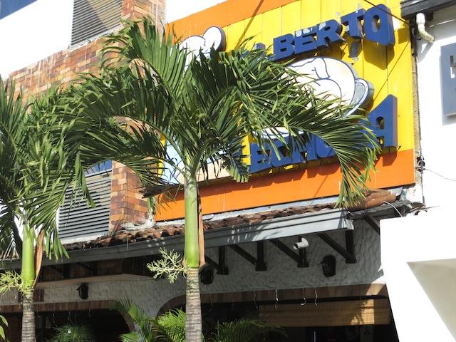 Alberto Lechona Restaurant