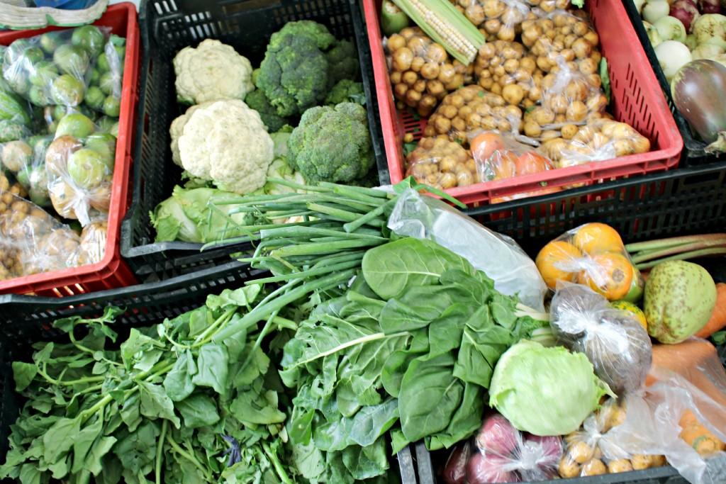 Mercados Campesinos Medellin