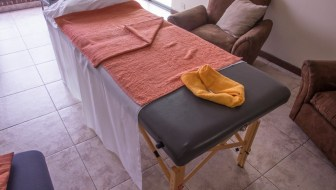 Massage Therapy by Leidy Madonna