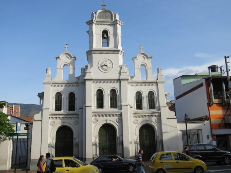 Hato Viejo Chapel