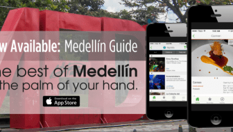 What's New In the Medellín Guide v1.12