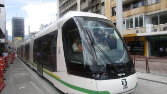 Medellín Expands Metro With New Tranvía Line