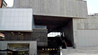 The Museum of Modern Art Expansion
