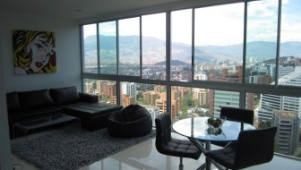 2015 Update: Furnished Apartment Rental Costs in Medellín