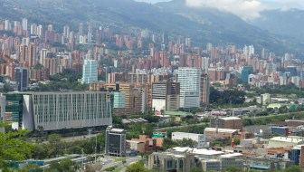 Popular Neighborhoods for Expats Living in Medellín