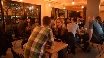 Guide to Medellín Language Exchange Nights: Practice Your Spanish