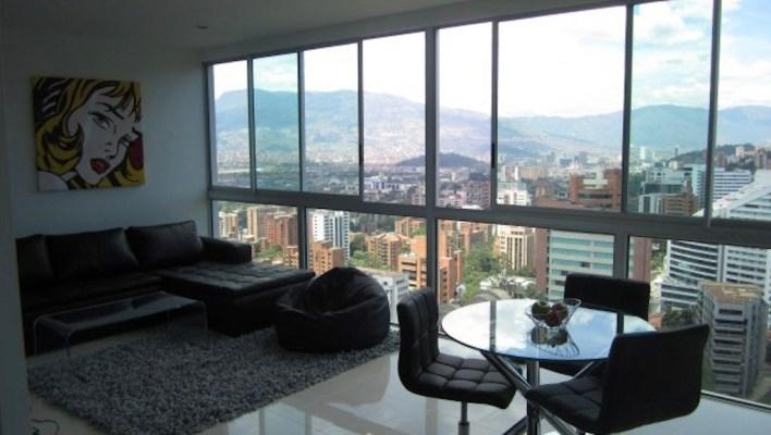 2017 Update: Medellín Furnished Apartments Rental Costs
