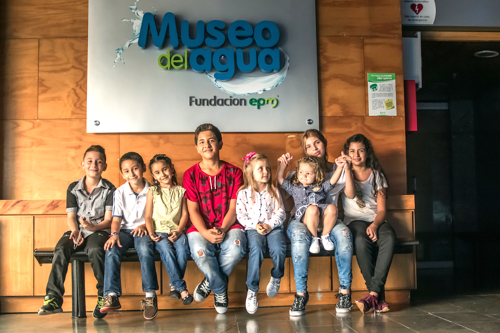 Water Museum, photo courtesy of Museo del Agua