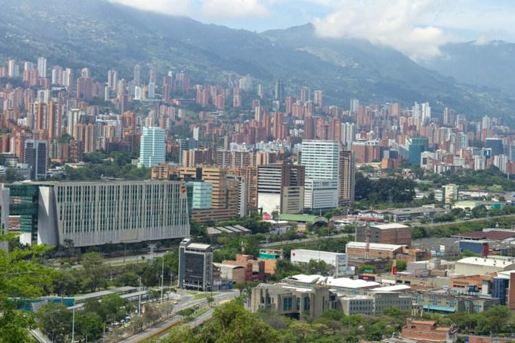 Medellín - the City of Eternal Spring