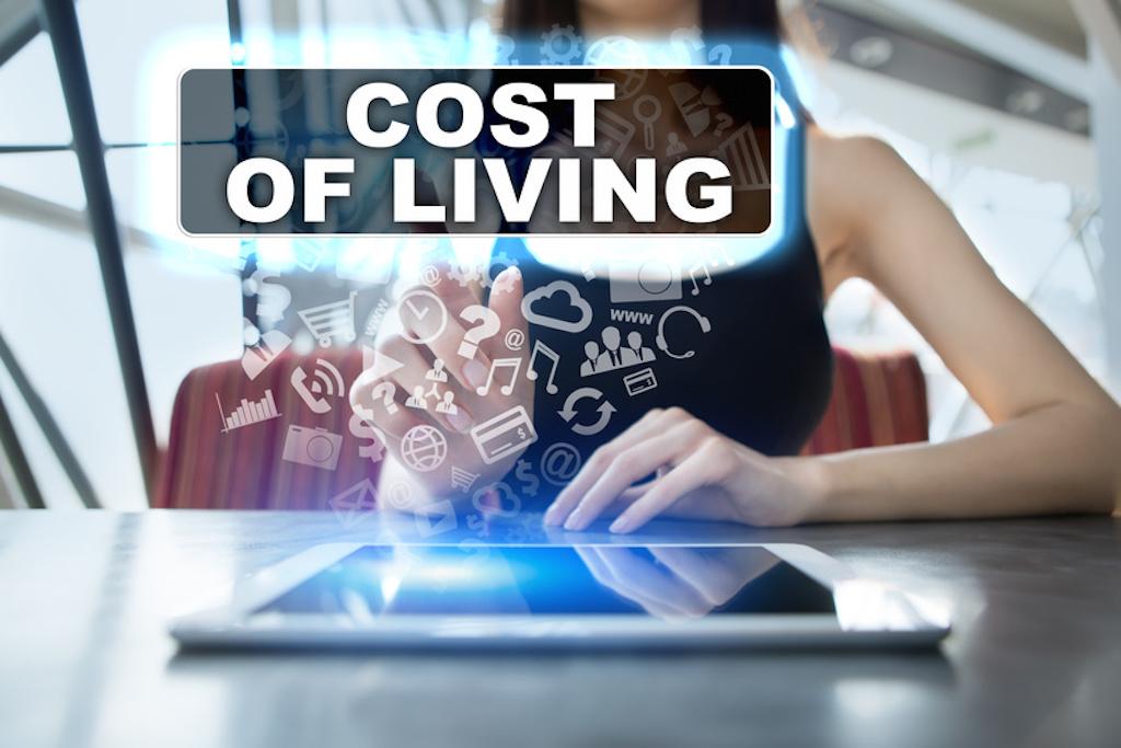 Medellín Cost of Living