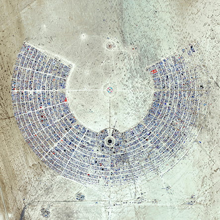 13 Burningman