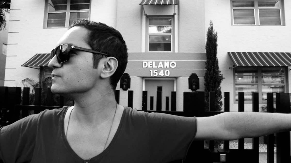Alexi Delano