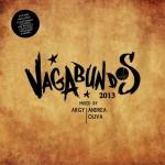 Andrea Oliva y Argy remezclan Vagabundos 2013