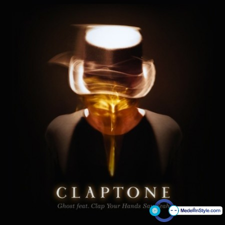 Claptone – Ghost