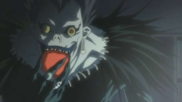 Death Note 54