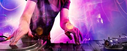 El DJ como Actor, el Actor como DJ