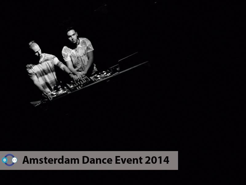 Joseph Capriati, Figueroa & Obando, Jose M & TacoMan y más en el Ámsterdam Dance Event 2014