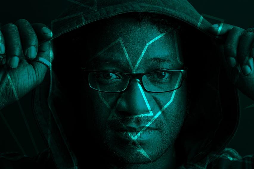 Sterac y su mix influenciado por Kenny Larkin