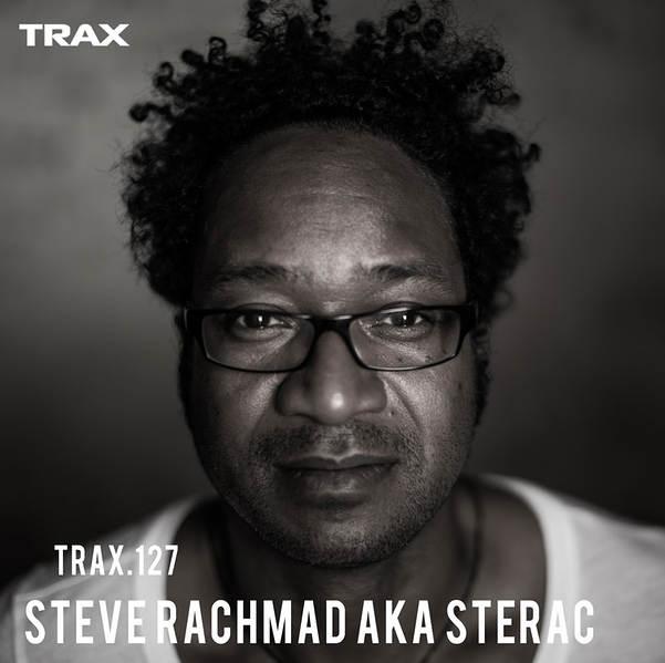 Steve Rachmad aka Sterac