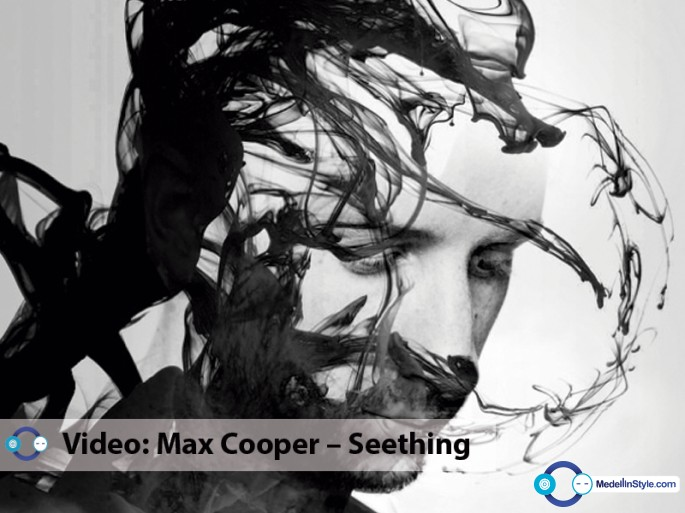 Video: Max Cooper – Seething
