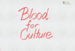 MFF Blood for culture Gary Lum
