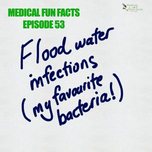 Flood water infections Gary Lum